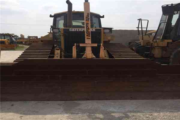 China  Used Komatsu D155A-1 Bulldozer for Sale  in uk