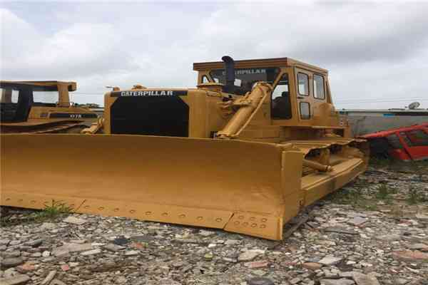 China Supplier of Used Caterpillar D8k Bulldozer212