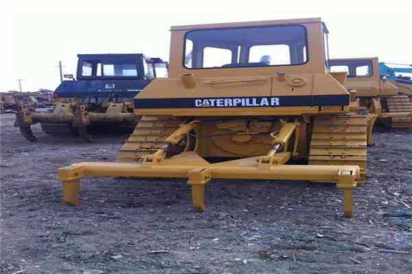 China Used Bulldozer Cat D9n for Sale in uk – Triangle Machinery Blog