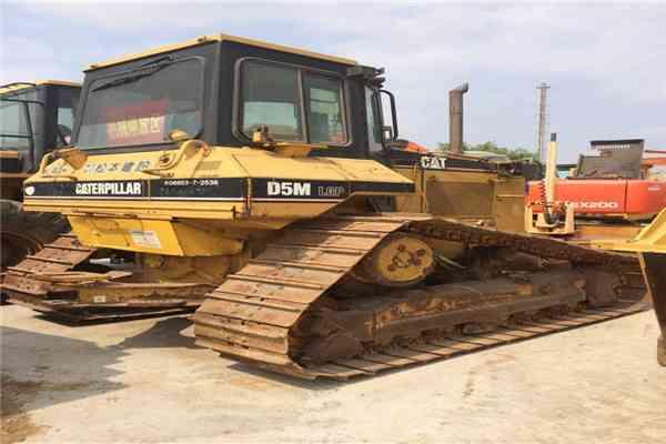 China Used Bulldozer Caterpillar D8k, Used Dozer Cat D8k for