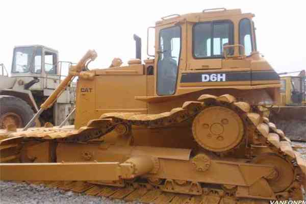 China  Used Excavator Caterpillar 325c (CAT 325C)  Supplier