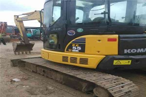 komatsu-used-5t-mini-crawler-excavator-pc55mr-2-37