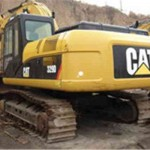 China  Used Bulldozers Caterpillar D6g for Sale  in uk