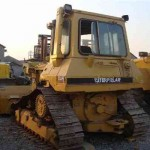 China  Used Komatsu Bulldozer d155A-1 for Sale  in uk