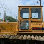 China  Used Cat D7h Bulldozer Excavator  in uk