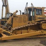 China  Cat D7g Used Bulldozers (High Quality and Competitive Price)  in uk