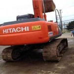 China  Used Japan Excavator Hitachi Ex200-1, Used Hitachi Excavator  Supplier