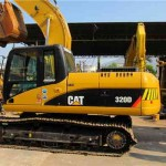 China  Used Cat Bulldozer D8r  in uk