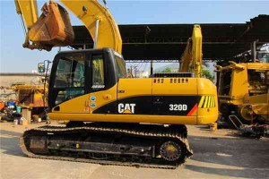 China  Used Caterpillar D6d Bulldozer, Used Dozer Cat D6d for Sale  in uk