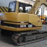 China  Used Cat D7r Bulldozer, Used Dozer Caterpillar D7r (CAT D7R)  in uk