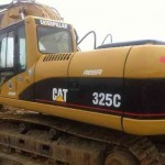 China  High Quality Used Hitachi Excavator (ZX200/11427)  Supplier