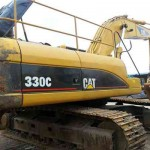 China  Used Original Caterpillar Bulldozer D5h for Sale  in uk