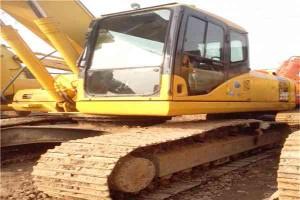 used-komatsu-pc220-7-excavator-secondhand-walking-excavator-pc220-7-225