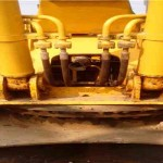 China  Second Hand Cralwer Bulldozer Caterpillar D6g  in uk