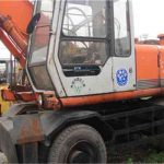 China  Japan Made Used Komatsu PC200-7 Track Excavator  Supplier