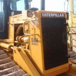 China  Used Caterpillar Bulldozer D7r Original From Japan  in uk