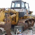 China  Used Cat Dozer Caterpillar D5m for Sale (cat d5m)  in uk