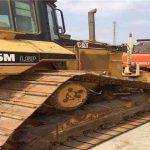 China  Used Komatsu Bulldozer D155 (komatsu D155A-1)  in uk