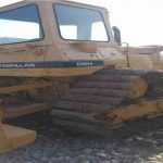 China  Used Bulldozer Cat D9n for Sale  in uk