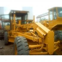 Used motor grader CAT 120G