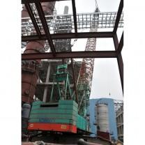 Used Crawler Crane Kobelco 7150