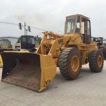 Used wheel loader CAT 936F