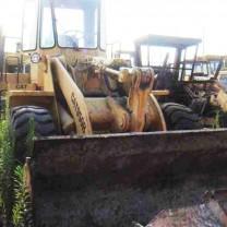 Used wheel loader CAT 950B