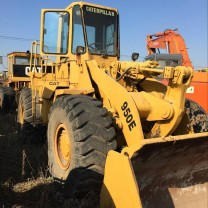 Used wheel loader CAT 950E