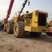 Used wheel loader CAT 988B