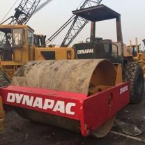 مستعملة DYNAPAC المدحلة CA251