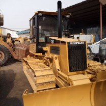 Used Crawler Bulldozer CAT D3C