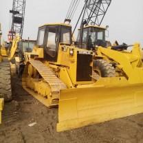 Usada Tractores de cadenas CAT D4H-1