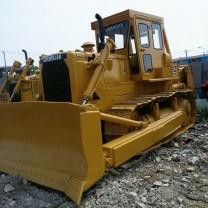 Usada Tractores de cadenas CAT D8K