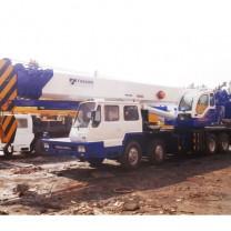 Used Mobile Truck Crane Tadano GT-550E