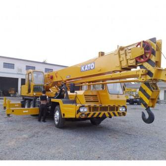 Camion mobile Grue KATO NK250E