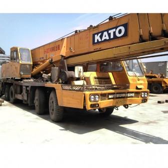 Camion mobile Grue KATO NK500E