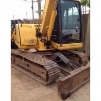 Used Crawler Excavator Komatsu PC60