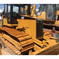 Used Crawler Bulldozer CAT D4C