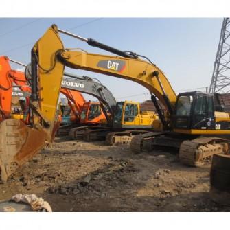 Used Crawler Excavator CAT 336D