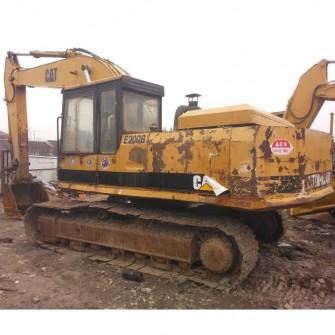 Used Crawler Excavator CAT E200B