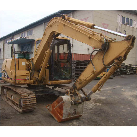 Used Crawler Excavator CAT 307B